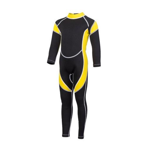 Bộ bơi lặn giữ ấm chống va đập dày 2.5mm BBU016