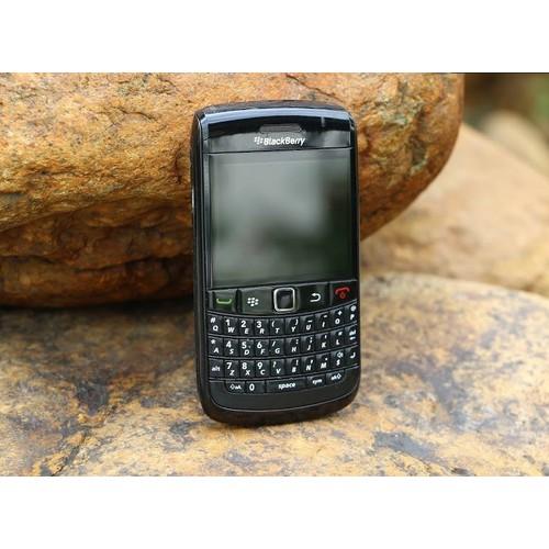 Blackberry 9780 Used Đẳng Cấp Doanh Nhân - Hàng Loại I