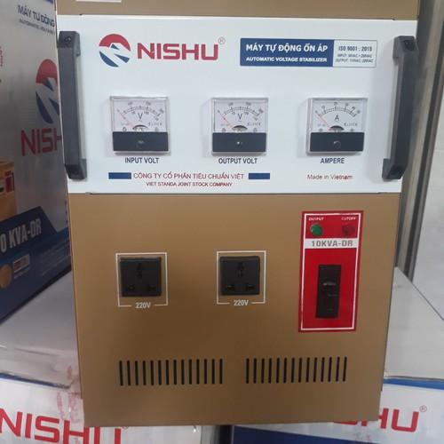 ổn áp nishu thế hệ mới nhất - 7722297 , 17868941 , 15_17868941 , 4600000 , on-ap-nishu-the-he-moi-nhat-15_17868941 , sendo.vn , ổn áp nishu thế hệ mới nhất