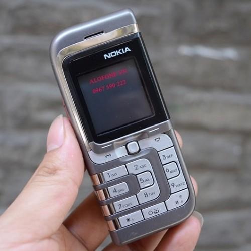 Nokia 7260 Nokia 7260