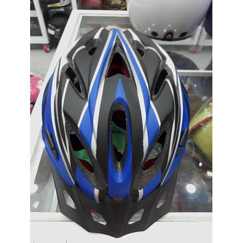 Nón bảo hiểm xe đạp thể thao