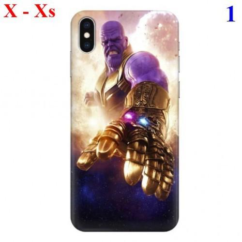 Ốp lưng iPhone X - Xs hình Siêu Anh Hùng Avengers - 8550302 , 17887518 , 15_17887518 , 40000 , Op-lung-iPhone-X-Xs-hinh-Sieu-Anh-Hung-Avengers-15_17887518 , sendo.vn , Ốp lưng iPhone X - Xs hình Siêu Anh Hùng Avengers