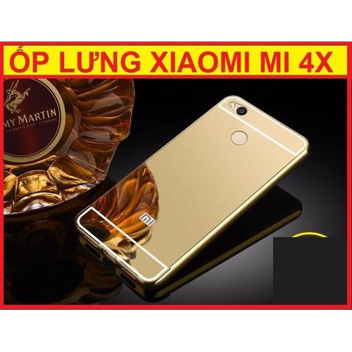 ỐP LƯNG XIAOMI MI 4X
