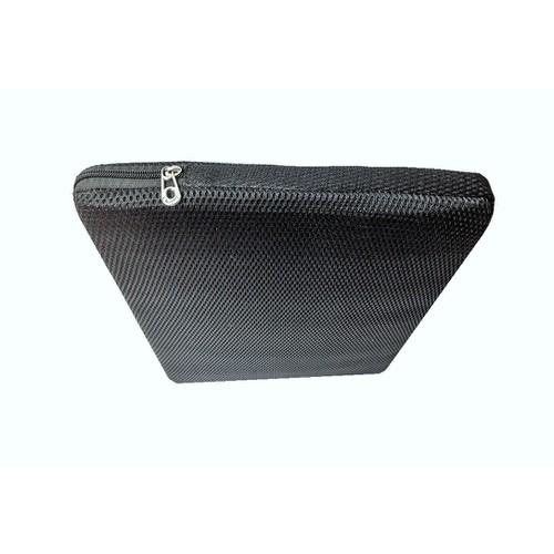 Túi Chống Sốc Bảo Vệ Laptop Phủ Lưới 12 inch