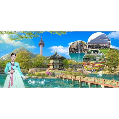 Tour du lịch Hàn Quốc 4N4Đ: Seoul - Everland - Nami - 8497248 , 17869575 , 15_17869575 , 14990000 , Tour-du-lich-Han-Quoc-4N4D-Seoul-Everland-Nami-15_17869575 , sendo.vn , Tour du lịch Hàn Quốc 4N4Đ: Seoul - Everland - Nami