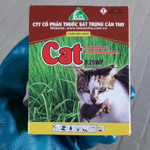 Thuốc diệt chuột thông minh - DŨNG SĨ CAT - 8508469 , 17872550 , 15_17872550 , 14800 , Thuoc-diet-chuot-thong-minh-DUNG-SI-CAT-15_17872550 , sendo.vn , Thuốc diệt chuột thông minh - DŨNG SĨ CAT