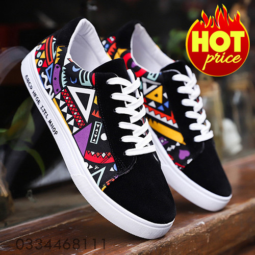 giày nam giày nam phong cách -IEMX8129