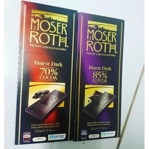 Socola đen nguyên chất của hãng Moser Roth 85 phầm trăm - 8532733 , 17880511 , 15_17880511 , 150000 , Socola-den-nguyen-chat-cua-hang-Moser-Roth-85-pham-tram-15_17880511 , sendo.vn , Socola đen nguyên chất của hãng Moser Roth 85 phầm trăm