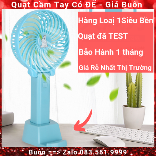 QUẠT MINI FAN