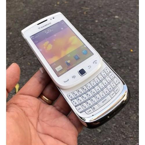 Blackberry 9810 New Nobox Siêu Phẩm Cực Hiếm