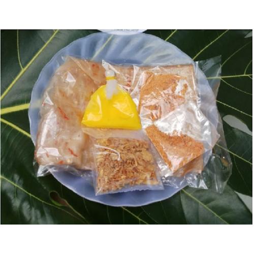 Combo 10 Bịch Bánh Tráng Bơ Tây Ninh -Chính Gốc Tây Ninh