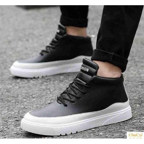 Giày Nam Cổ Cao GN00141