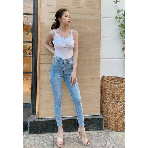quần jeans kiểu