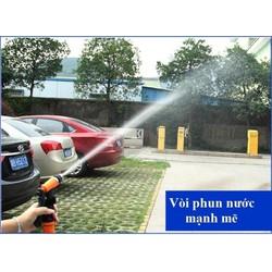 bơm rửa xe mini