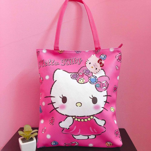 Túi đeo vai Kitty