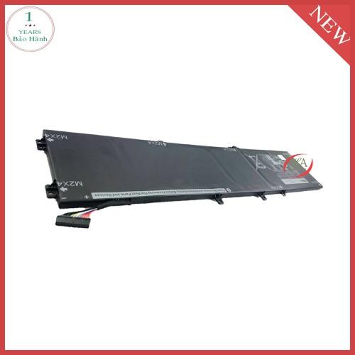 Pin laptop dell XPS 15 9550 A004EN 97 Wh