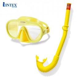 Kính bơi ống thở trẻ em INTEX 55642