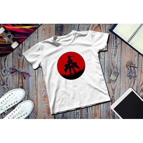 Áo thun giá rẻ in hình Naruto siêu đẹp