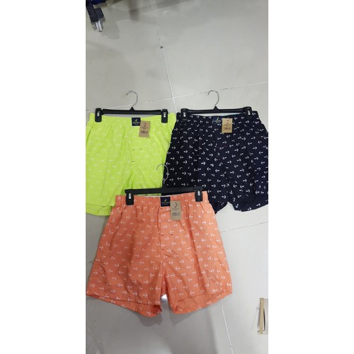 Quần ngủ nam quần đùi nam QN2020 chọn màu ngẫu nhiên
