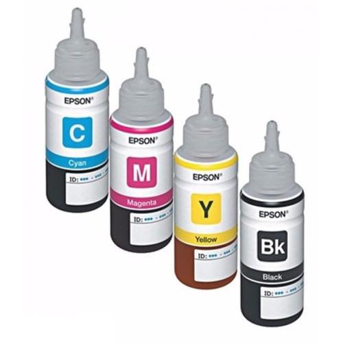 Bộ mực in phun 4 màu - Dùng cho máy Epson L110, L200, L210, L300, L310 - 8527544 , 17878670 , 15_17878670 , 450000 , Bo-muc-in-phun-4-mau-Dung-cho-may-Epson-L110-L200-L210-L300-L310-15_17878670 , sendo.vn , Bộ mực in phun 4 màu - Dùng cho máy Epson L110, L200, L210, L300, L310