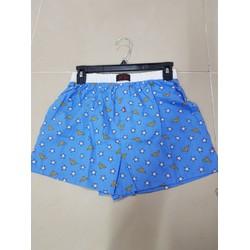 Quần ngủ nam quần đùi nam H33 - QN2029 chọn màu ngẫu nhiên