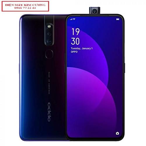 Điện thoại OPPO F11 Pro 64GB 2019 ĐEN