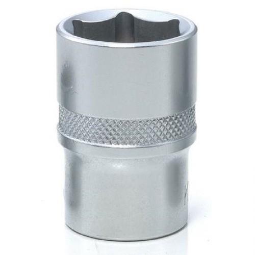 Đầu tuýp vặn ốc lục giác 1 2 inch KWG 18mm