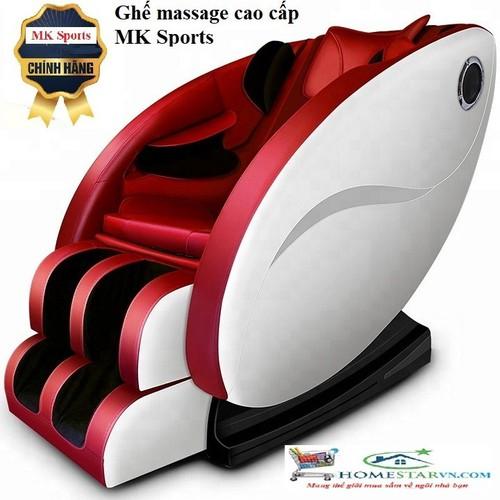Ghế massage cao cấp  Sports MK-119