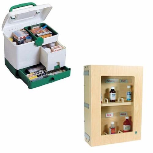 hộp đựng thuốc y tế-tủ thuốc y tế-hộp thuốc cá nhân-tủ thuốc gia đình