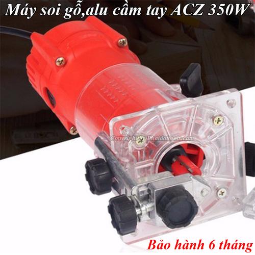 Máy Phay Gỗ Mini ACZ 3703-Tặng Kèm Mũi Soi Gấp Mép ALu - 11393937 , 17899482 , 15_17899482 , 500000 , May-Phay-Go-Mini-ACZ-3703-Tang-Kem-Mui-Soi-Gap-Mep-ALu-15_17899482 , sendo.vn , Máy Phay Gỗ Mini ACZ 3703-Tặng Kèm Mũi Soi Gấp Mép ALu