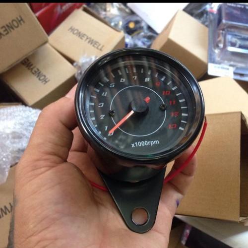 đồng hồ tua máy moto - 8563876 , 17892267 , 15_17892267 , 169000 , dong-ho-tua-may-moto-15_17892267 , sendo.vn , đồng hồ tua máy moto