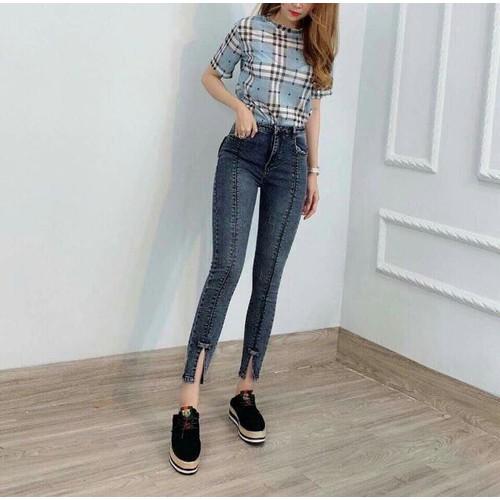 quần jeans kiểu lạ chất - 4758655 , 17902164 , 15_17902164 , 165000 , quan-jeans-kieu-la-chat-15_17902164 , sendo.vn , quần jeans kiểu lạ chất