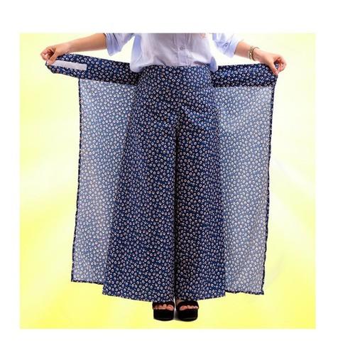 [ ĐƯỢC XEM HÀNG TRƯỚC ] COMBO 2 chiếc váy chống nắng dạng quần cực kì tiện lợi cho chị em đi xe máy