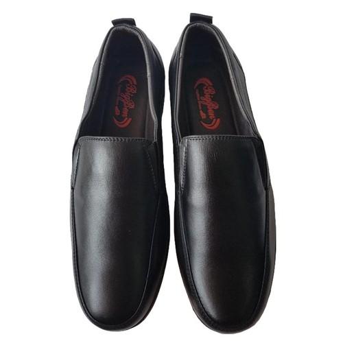 Giày Tây Nam BIGBEN Da Bò Thật Cao Cấp GT183