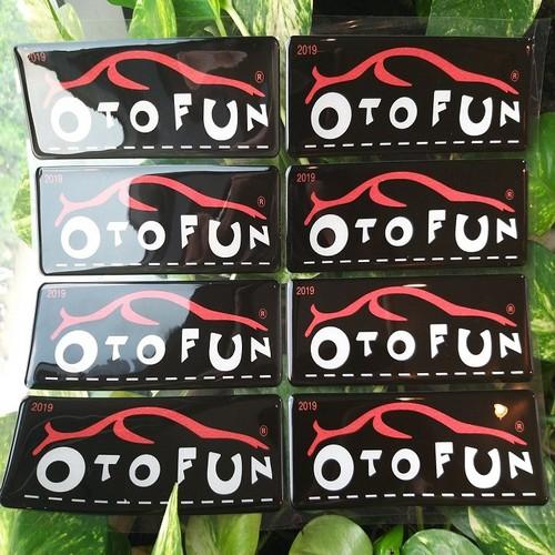 Logo OTOFUN