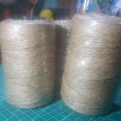 Dây cói-dây thừng làm đồ handmade