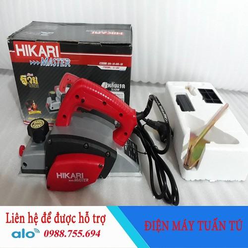 máy bào gỗ HIKARI HK01-82
