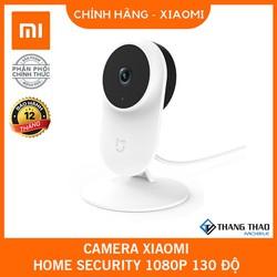 Camera giám sát Mi Home Security Camera Basic 1080p Góc quay 130 Độ - Hàng chính hãng