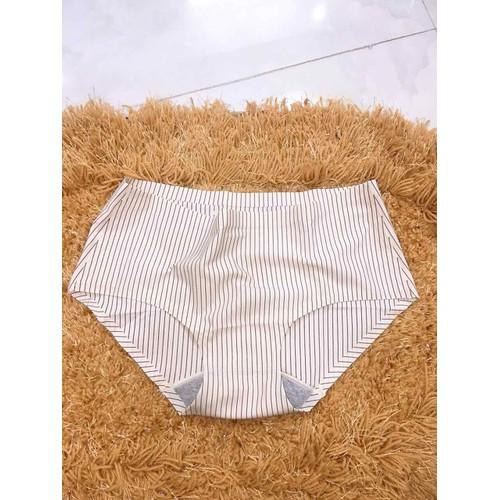 chip su lạnh kẻ mặc ôm mát đũng quần máy chất cotton tạo cảm giác thoải mái cho ce chúng mình free sz từ 45-60kg