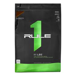 Sữa tăng cân, tăng cơ Rule 1 12lbs 5.44kg chính hãng