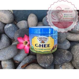[GHEE] Bơ Hữu Cơ Từ Bỏ Ăn Cỏ - 098 thumbnail