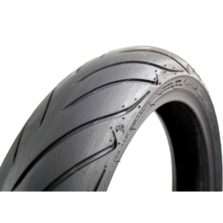 Lốp Dunlop 120.70-ZR17 D222 TL 58W Vỏ xe máy Dunlop size 120.70-ZR17 D222 TL 58W_ Dunlop Việt Nam, giá rẻ, uy tín 6