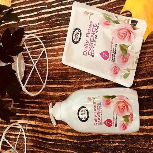 Bộ sữa tắm happy bath hàn quốc - 7616618 , 17902762 , 15_17902762 , 229000 , Bo-sua-tam-happy-bath-han-quoc-15_17902762 , sendo.vn , Bộ sữa tắm happy bath hàn quốc
