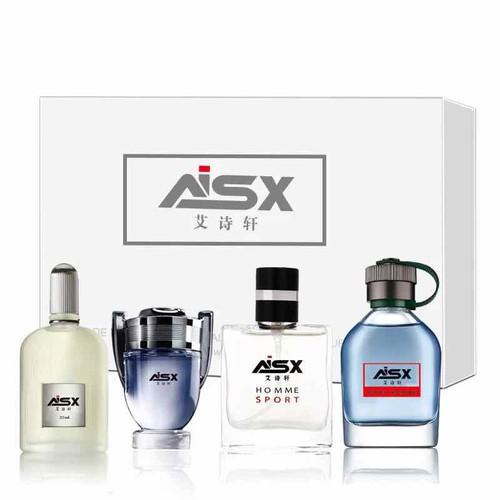 SET 4 CHAI NƯỚC HOA AISX CAO CẤP 100ML
