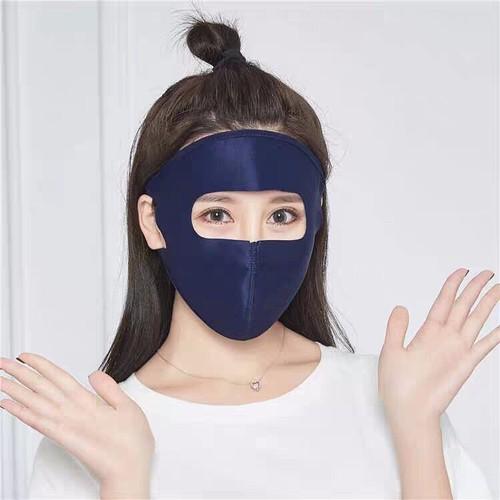 Khẩu Trang Ninja Tránh Nắng