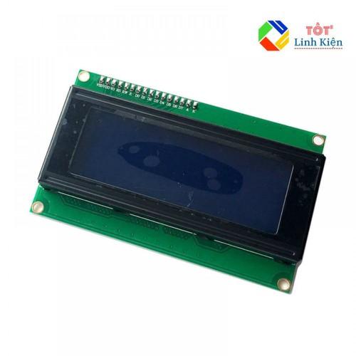 Màn Hình LCD 2004 + Module I2C