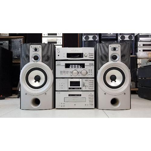 Dàn âm thanh size trung Sony MD99