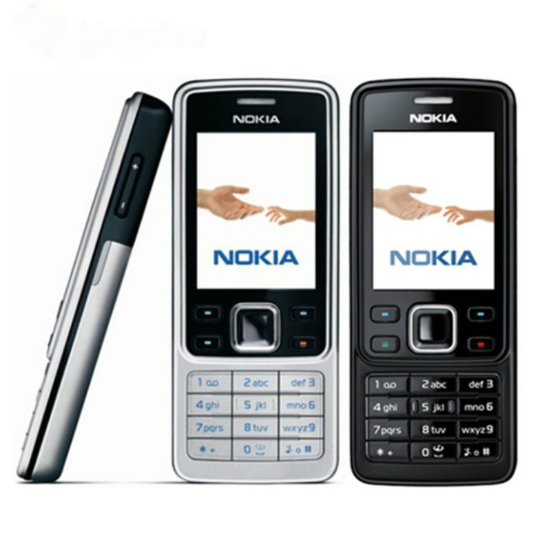 Nokia 6300 Full Box Bh 12 Tháng - NK63000