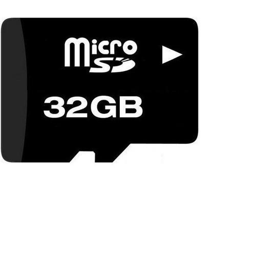 thẻ nhớ 32GB_thẻ nhớ