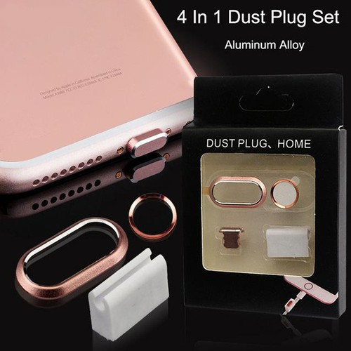 Bảo vệ camera,home,sạc - Dust Plug Home